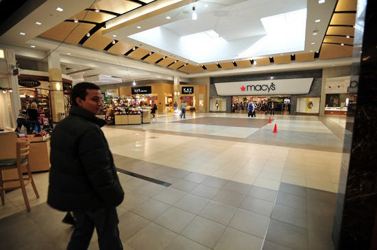 List Of Stores At Polaris Fashion Place