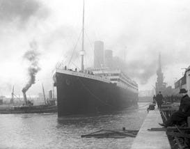 Where to Explore the Titanic's Past, on its 100th Anniversary
