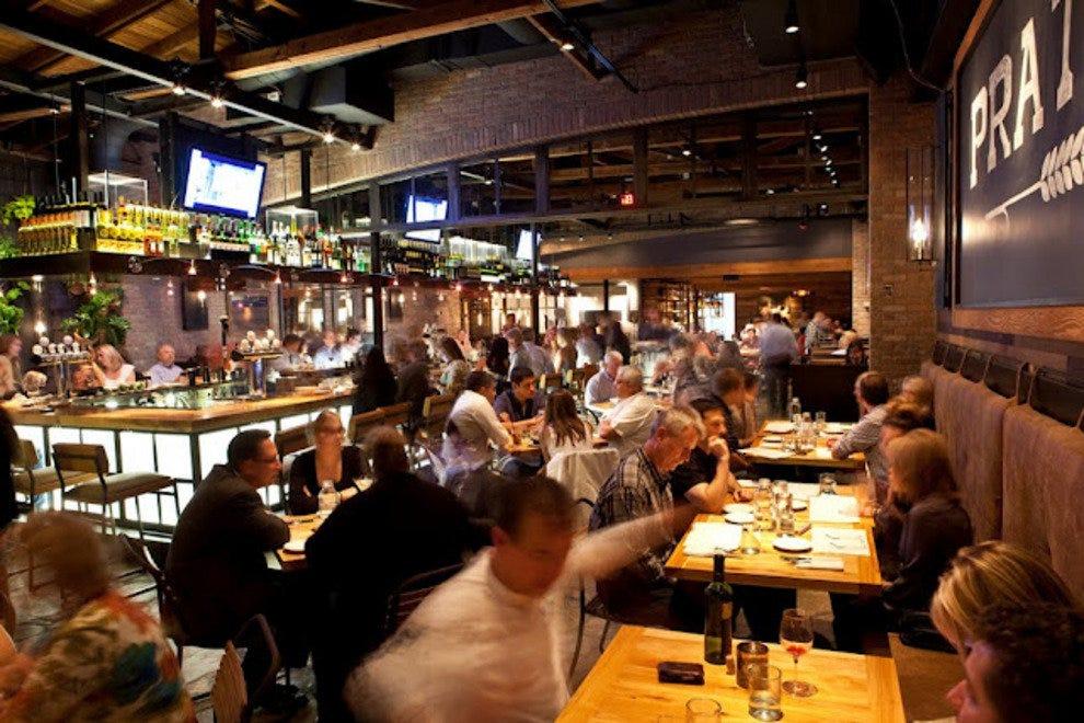 Italian Restaurants College Park Orlando Fl