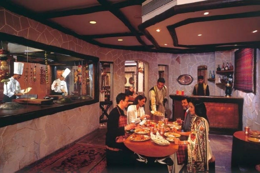Best Romantic Restaurants in Mumbai Maharashtra