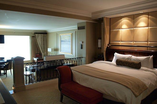 Luxury Hotels in Las Vegas