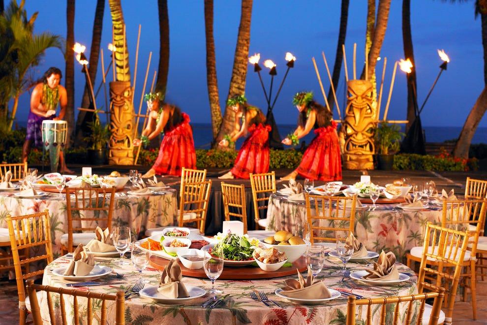 Hawaiian Restaurants In Honolulu