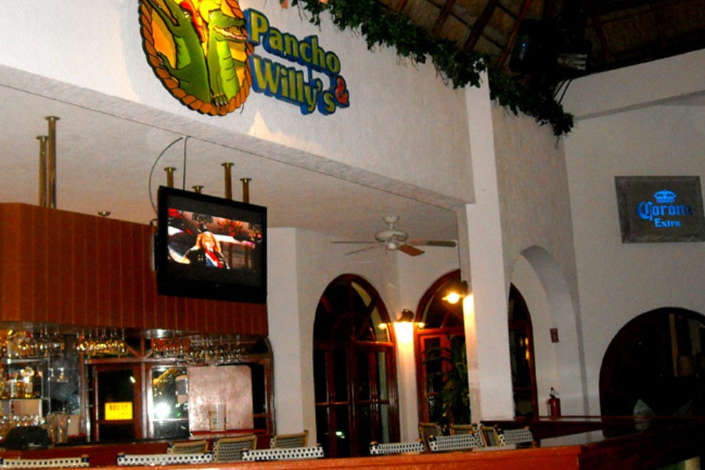 Pancho & Willy's Karaoke Cantina