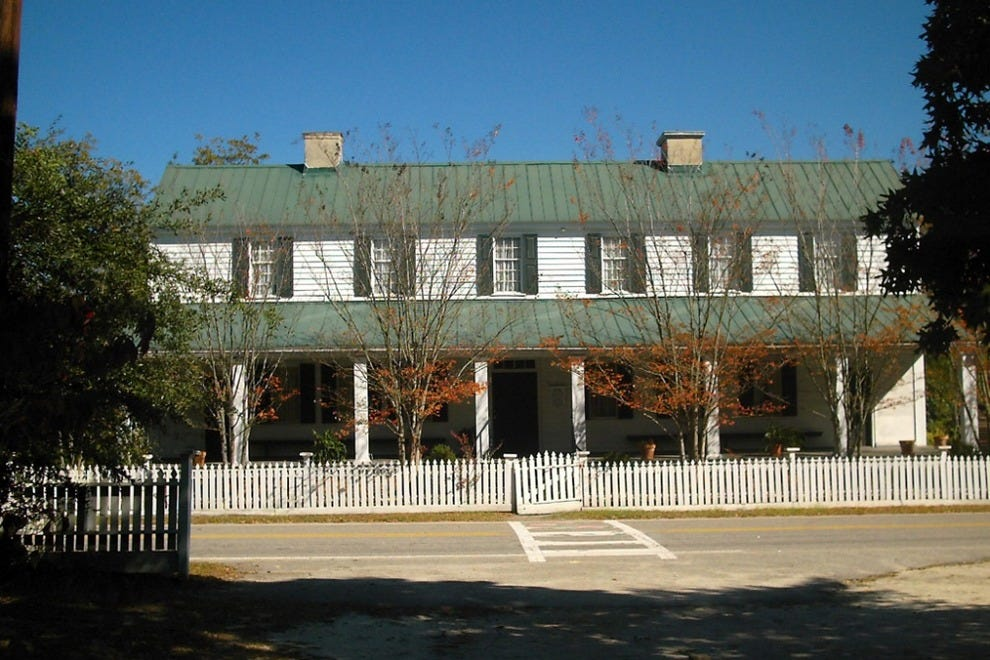 Lexington County Museum