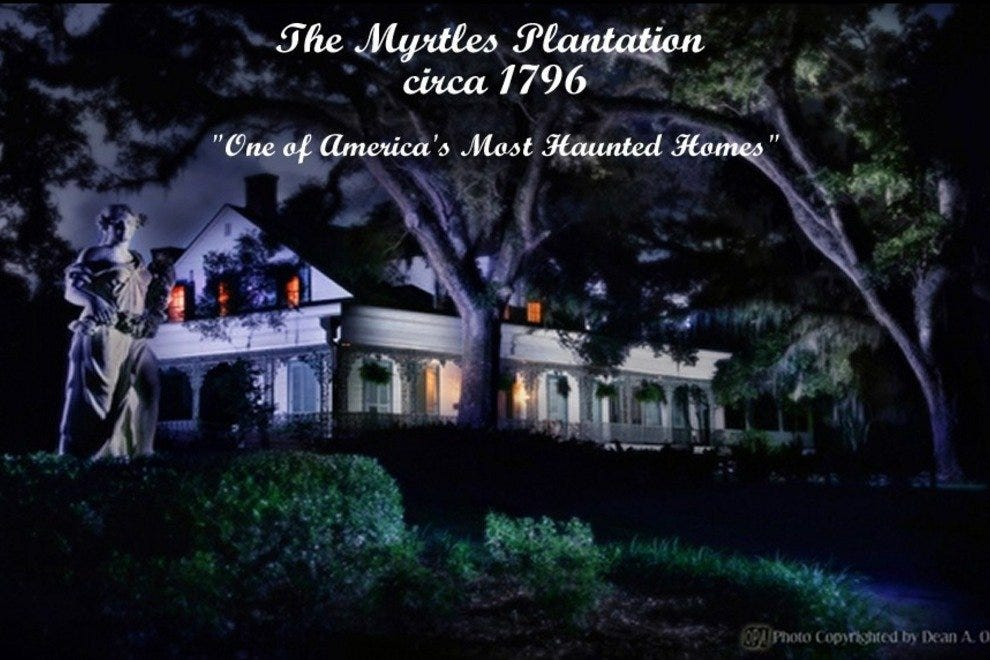 Myrtles Plantation: Baton Rouge Attractions Review - 10Best Experts ...