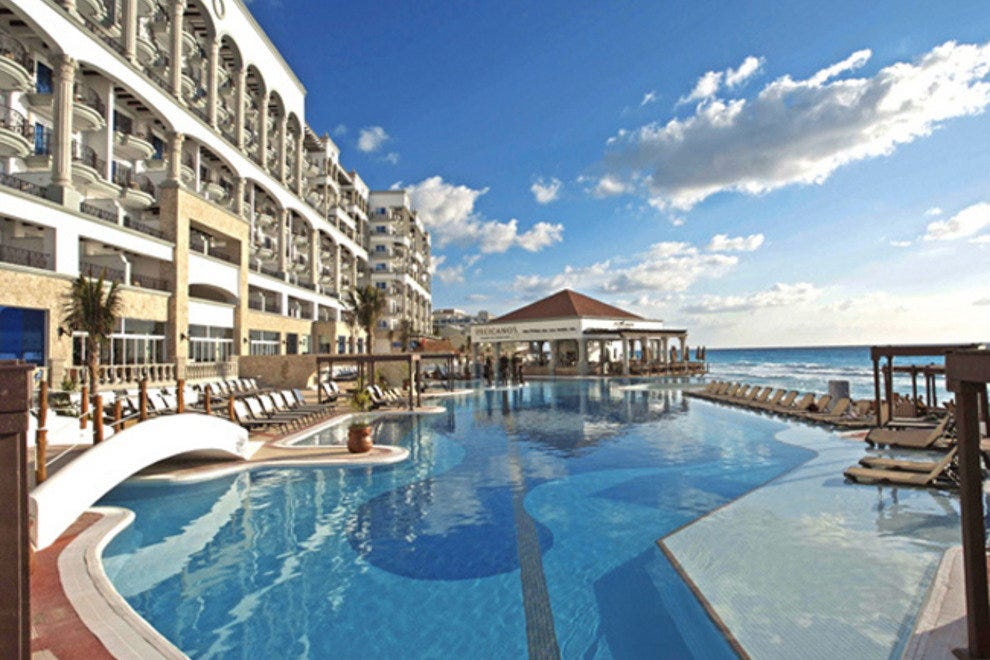 The Royal Cancun and other Real Resorts have innovative ways of helping the environment.