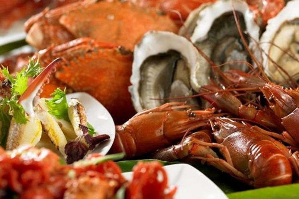 Best myrtle beach restaurants top 10best restaurant reviews for Best fish market nyc