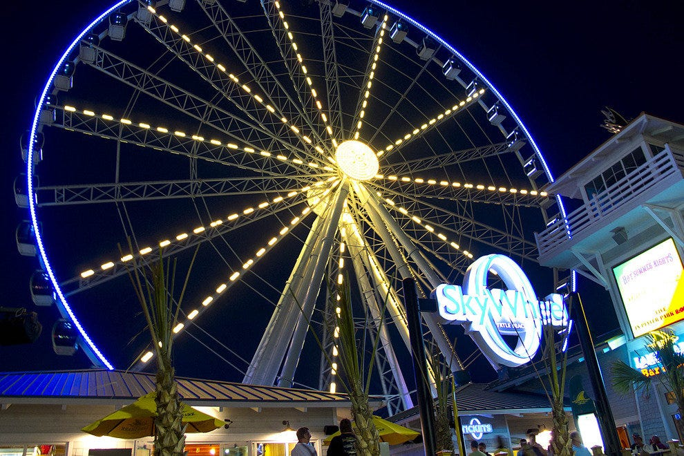 10 Best Free Things to Do in Myrtle Beach, SC - USA TODAY 10Best