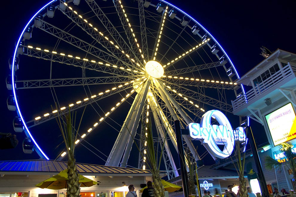 Myrtle Beach Romantic Things To Do 10best Attractions Reviews