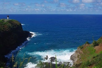 Kaua`i's best historic sites range from settlement to the post-contact period and are found island wide
