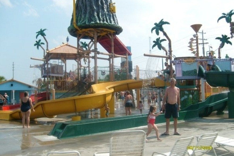 Fun Things To Do With Kids In Myrtle Beach