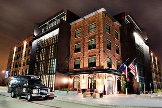 达拉斯最好的10家经济型酒店