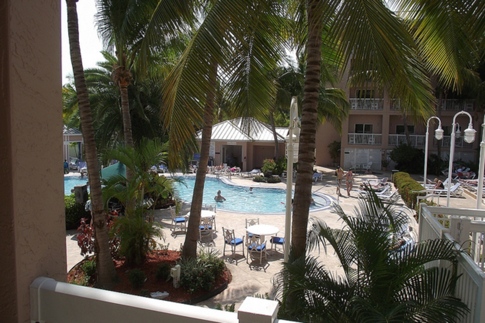 Key West Resorts In Key West Fl Resort Reviews 10best