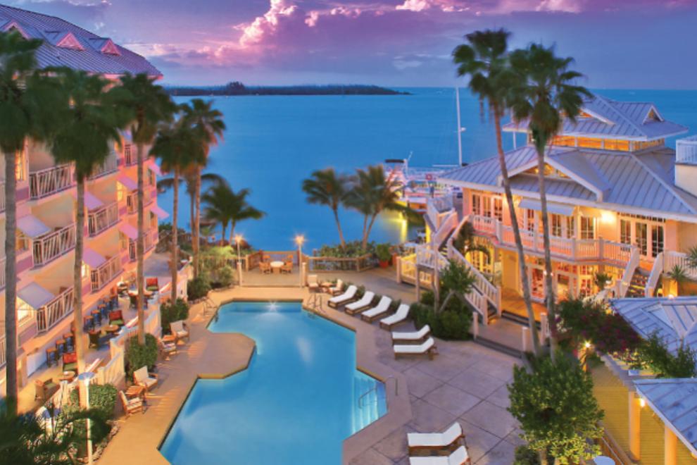 Hyatt Key West Resort And Spa Reviews