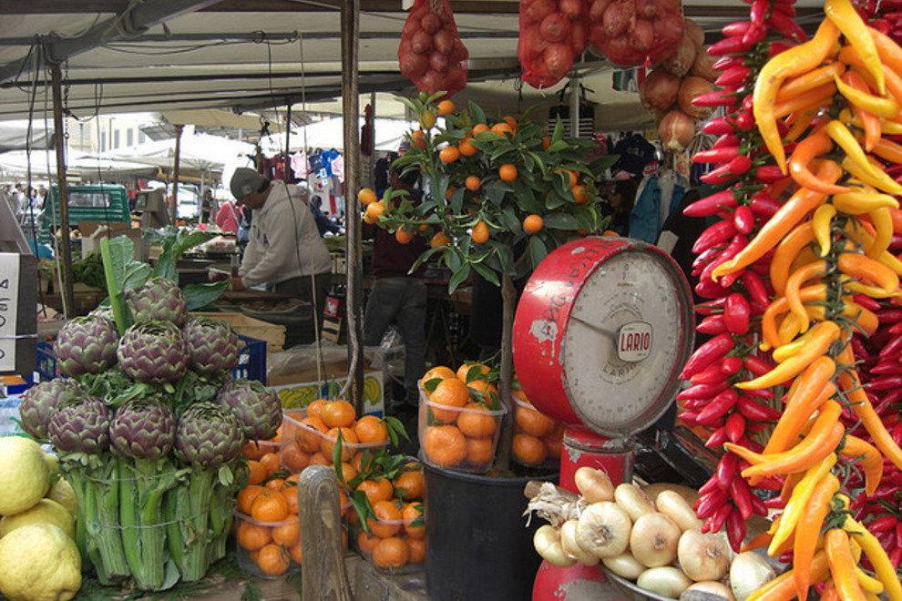 菲奥里市场