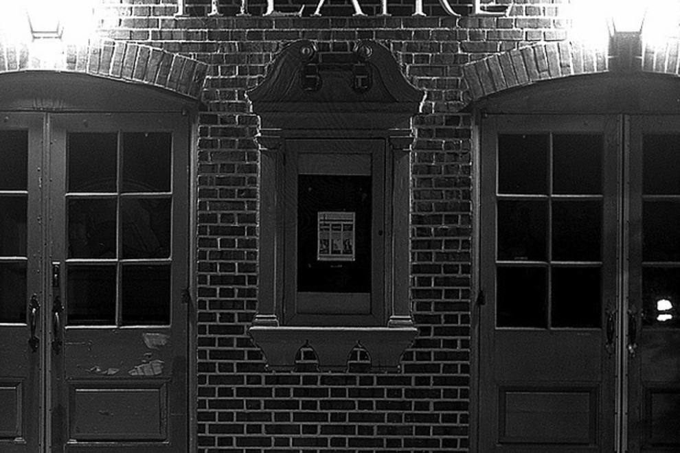 Garrison Little Theatre