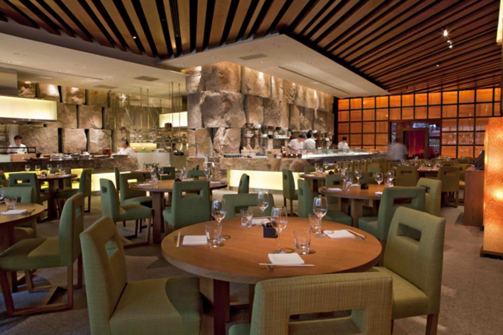 Bangkok Japanese Sushi Food Restaurants 10best Restaurant