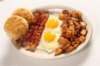 Myrtle Beach S Golf And Tourism Industries Ensure Plenty Of Great Breakfast Places