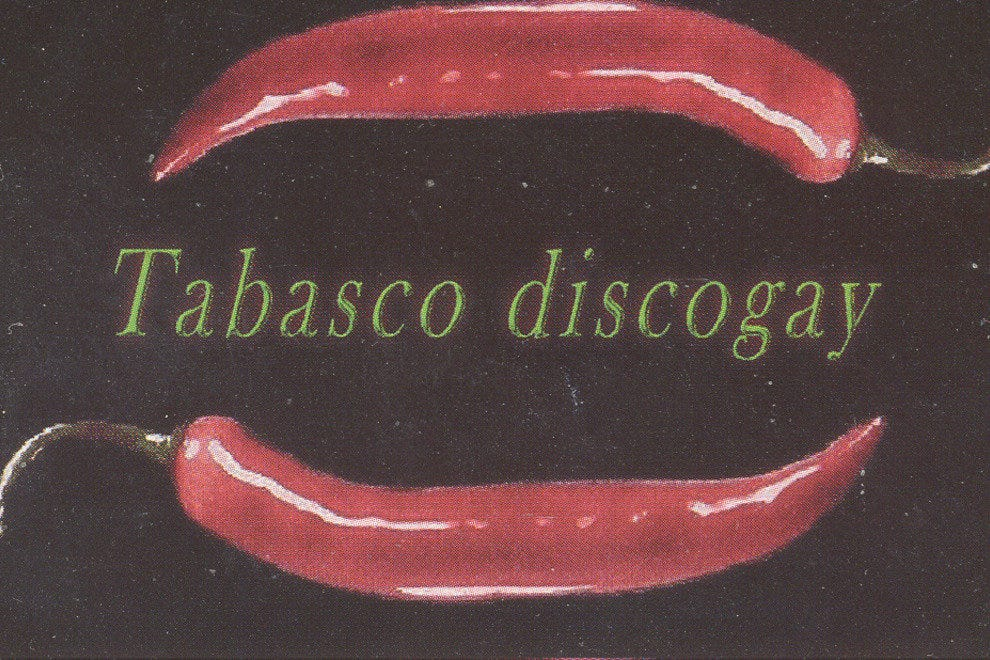 Tabasco Gay Club
