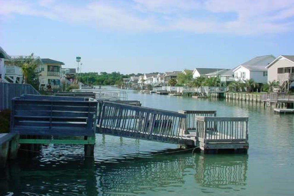 Things To Do In Cherry Grove Beach Myrtle Beach