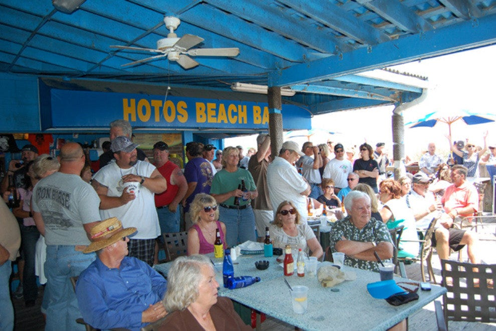Beach bars nightlife in myrtle beach for Food bar somerset mb