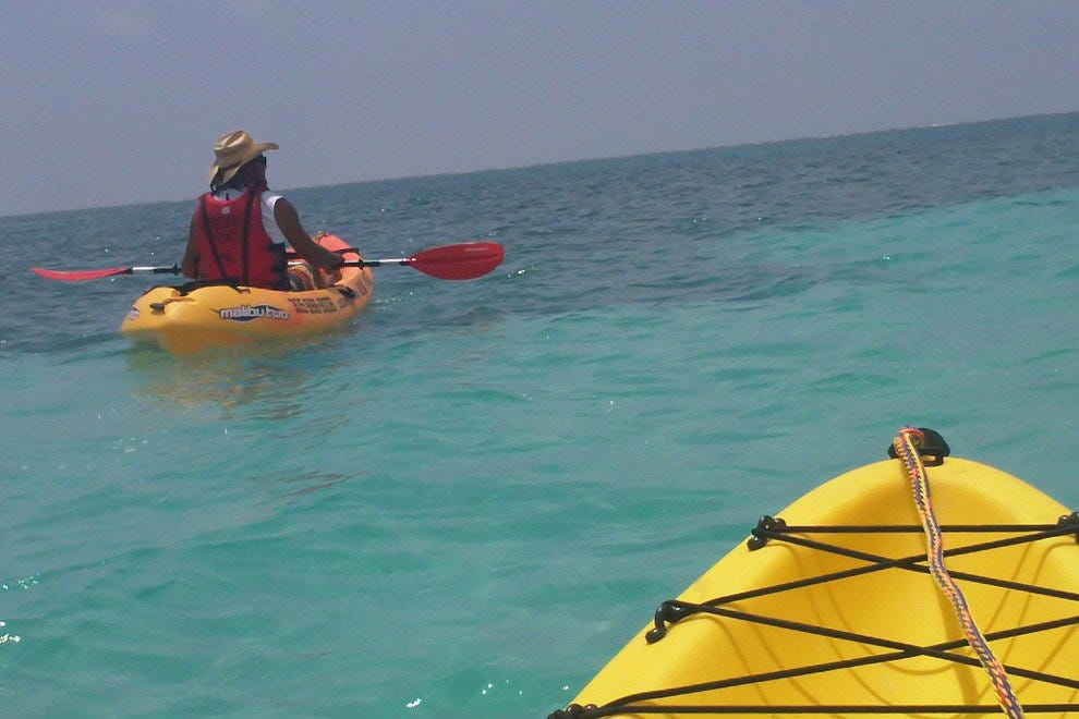 Kayak Kings of Key West
