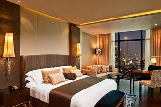 10 Best Hotels in Bangkok's Pathumwan Area