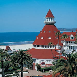 San Diego Luxury Hotels In San Diego Ca Luxury Hotel