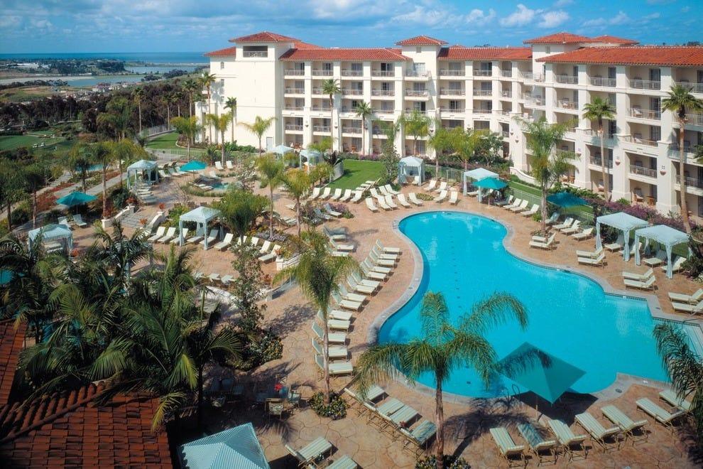 Park Hyatt Aviara Resort Spa Amp