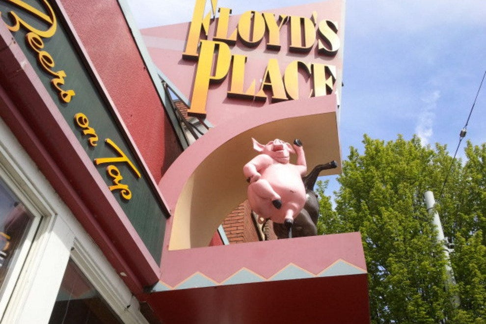 Floyd's Place