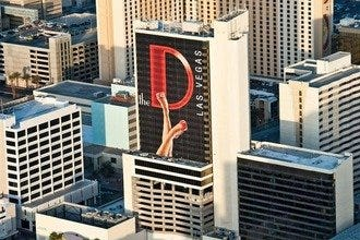 Downtown's Fitzgerald's Becomes The D Las Vegas