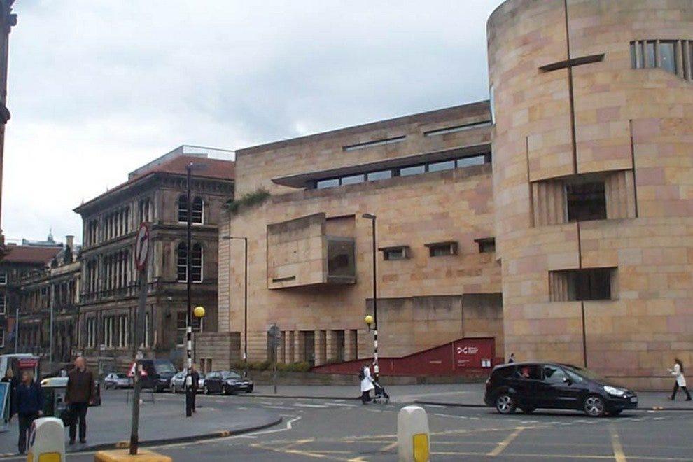 Национальный музей Шотландии Достопремечательности Эдинбурга Достопремечательности Эдинбурга p nationalmuseumofscotland 54 990x660 201406020104