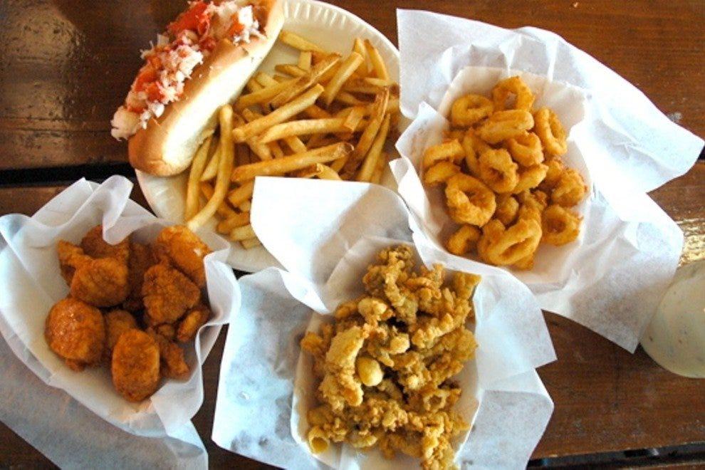 Portland Seafood Restaurants: 10Best Restaurant Reviews