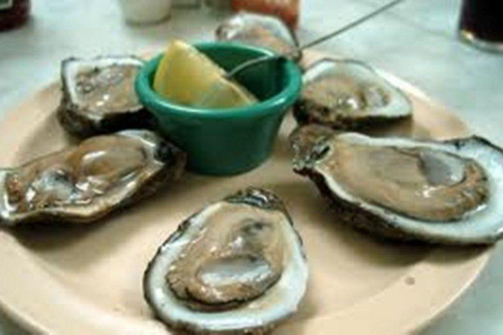 J's牡蛎