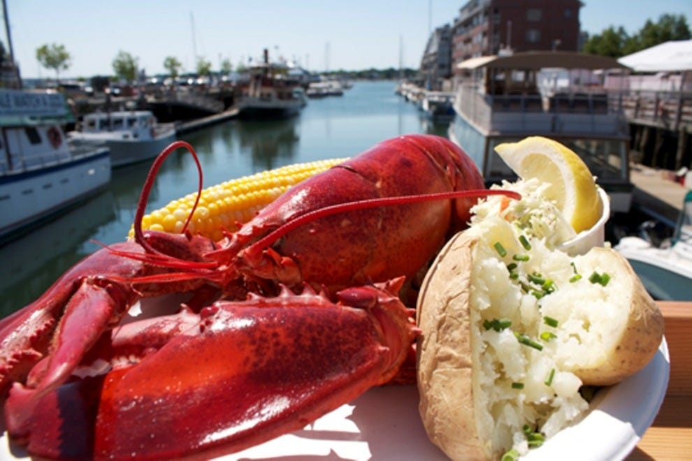 Portland Seafood Restaurants: 10Best Restaurant Reviews