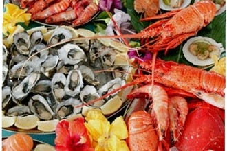 Maine Excels In Seafood Splendor