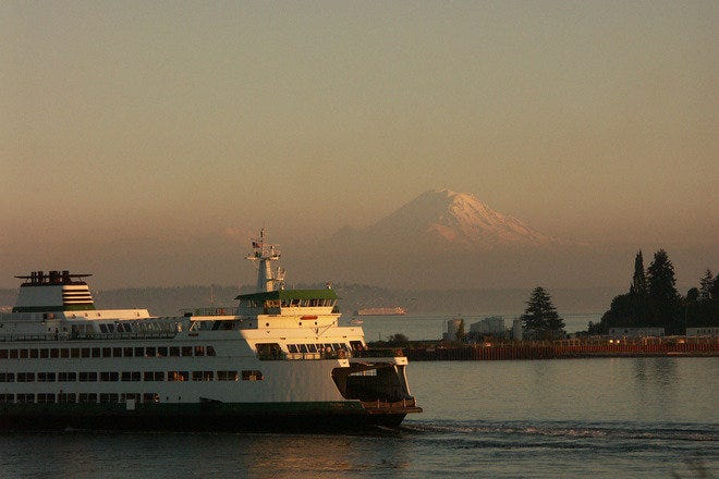 Best Attractions & Activities in Seattle