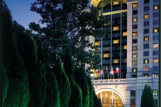 Atlanta's Best Hotels: Luxury, Beauty, Style and Fabulous Amenities Prevail