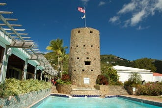 See, feel and hear St. Thomas's natural and historical attractions