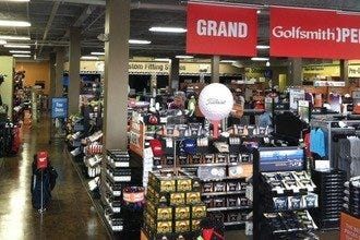Nation's Largest Specialty Golf Retailer Hitting the Baltimore Retail Scene