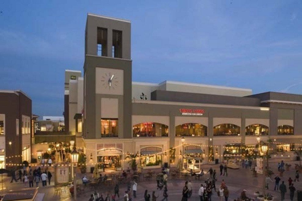 Paseo Colorado Shopping Center
