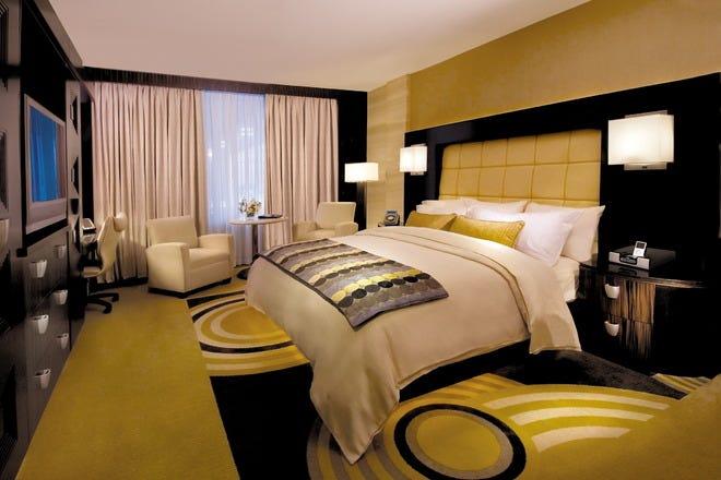 北京最好的酒店