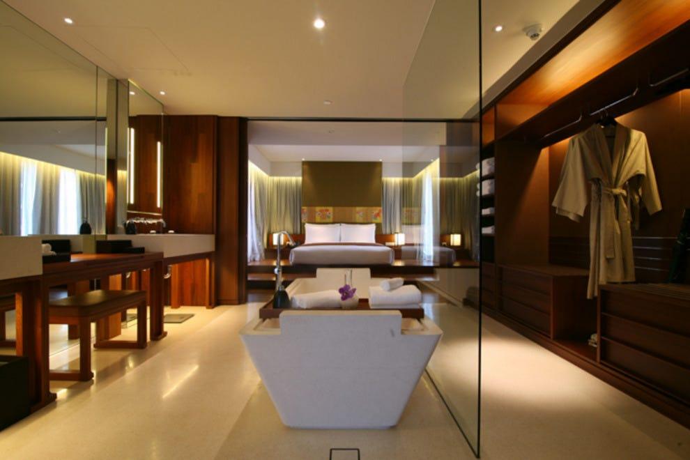曼谷汉沙酒店