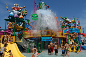 Hawaiian Falls Waterpark The Colony Dallas Attractions Review 10best Experts And Tourist