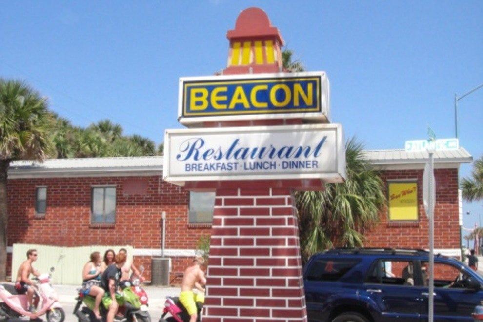 Beacon Restaurant New Smyrna