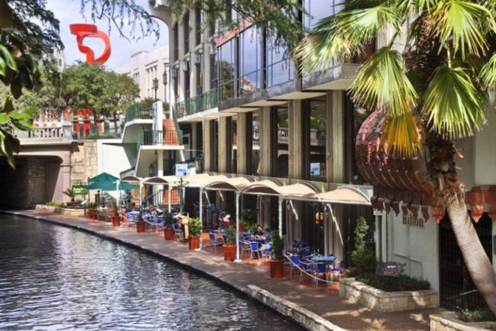 San Antonio Family Friendly Hotels In San Antonio Tx Family Friendly Hotel Reviews 10best