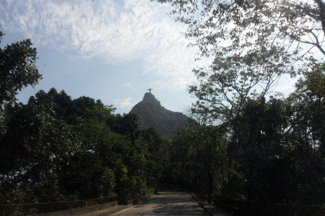 Tours and Excursions in Rio de Janeiro