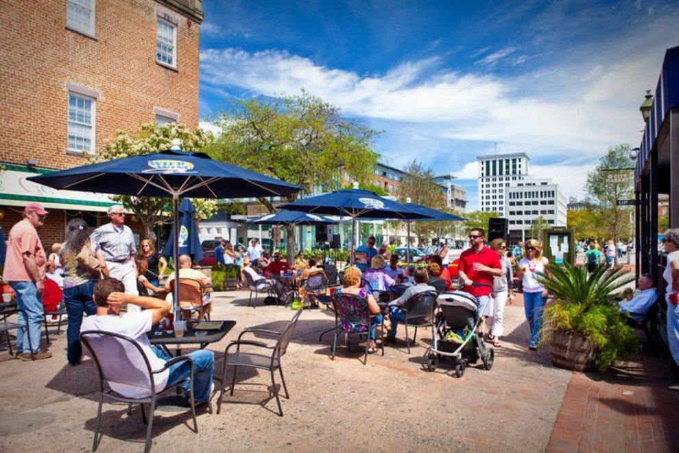 Party City River City Marketplace