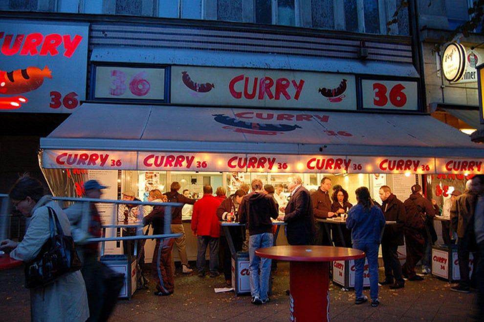 Berlin german restaurants 10best restaurant reviews for Food bar 36 cafe