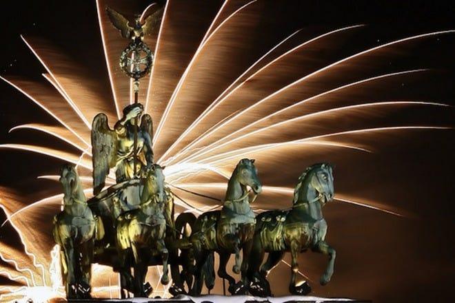 Best Berlin Attractions and Activities: Top 10Best